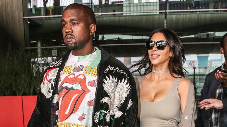 Así pasan las vacaciones las celebrities kim kardashian