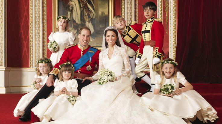 bodas reales inglaterra kate middleton y principe guillermo