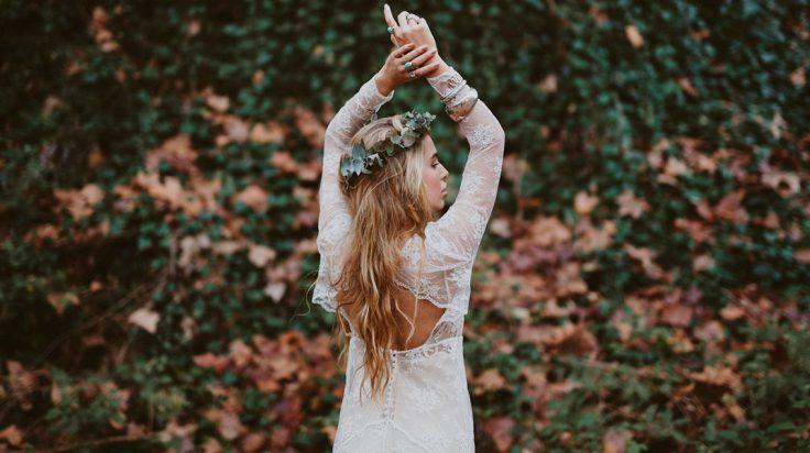 vestidos de novia otoño 2016