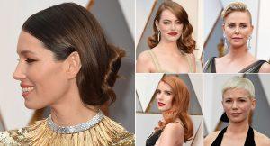 Oscars 2017: los mejores looks de belleza