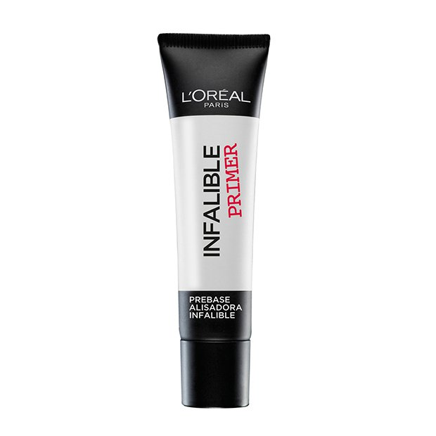 Prebase alisadora Infalible Primer L'Oréal Paris