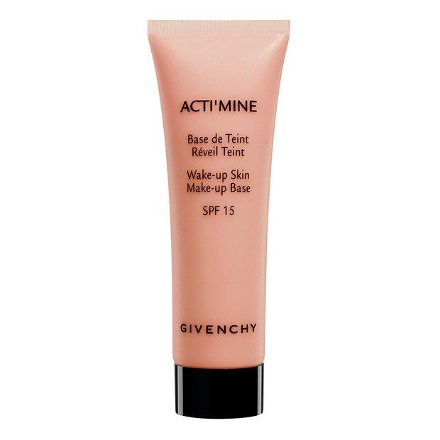Prebase de maquillaje Acti'Mine de Givenchy