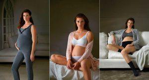 La ropa premamá para un embarazo estiloso