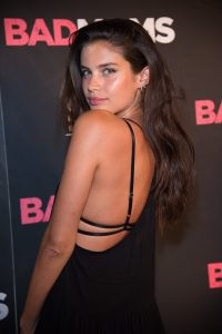 Premiere de Bad Moms en Nueva York