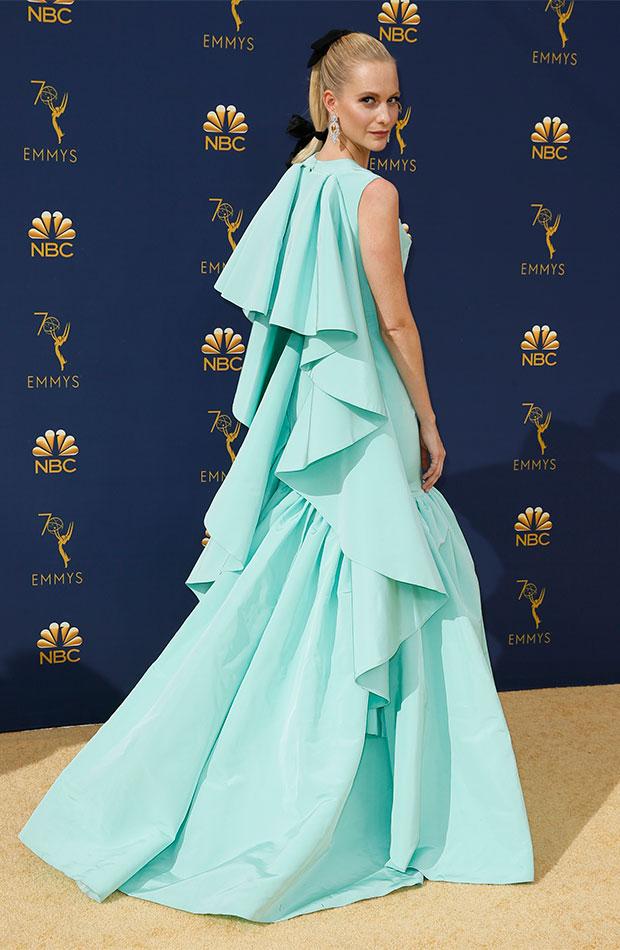 Poppy Delevingne en los Premios Emmy 2018