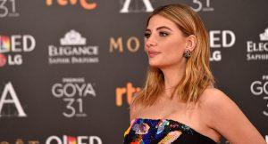 Todos los looks de los Premios Goya 2017