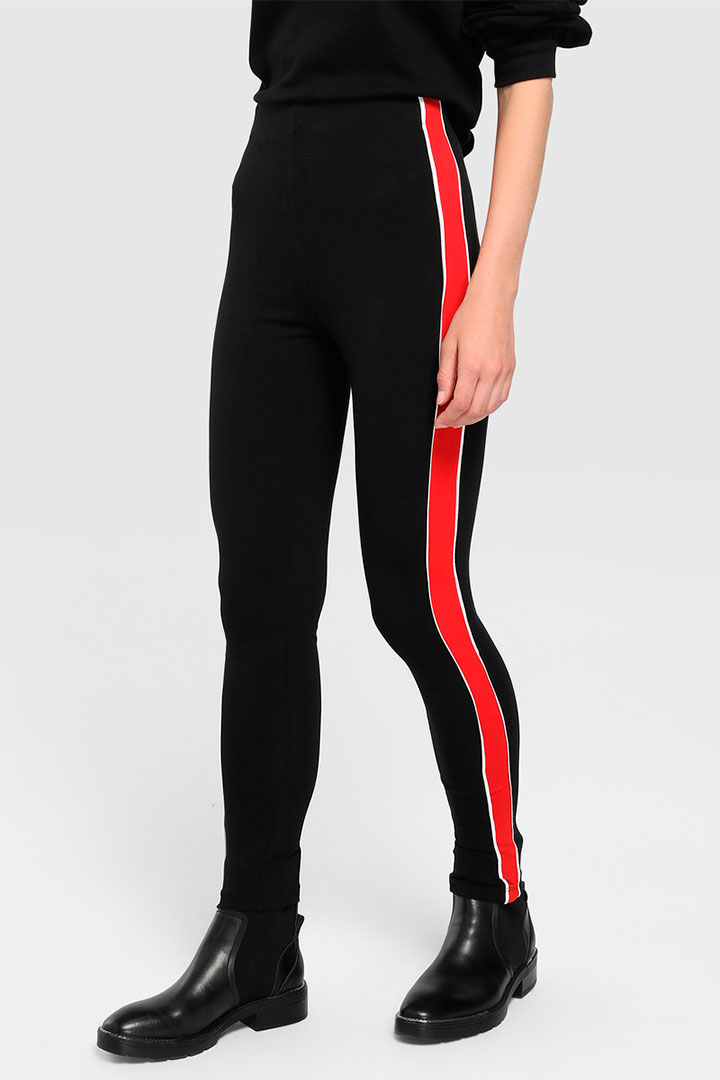 Prendas clave otoño 2018: leggings