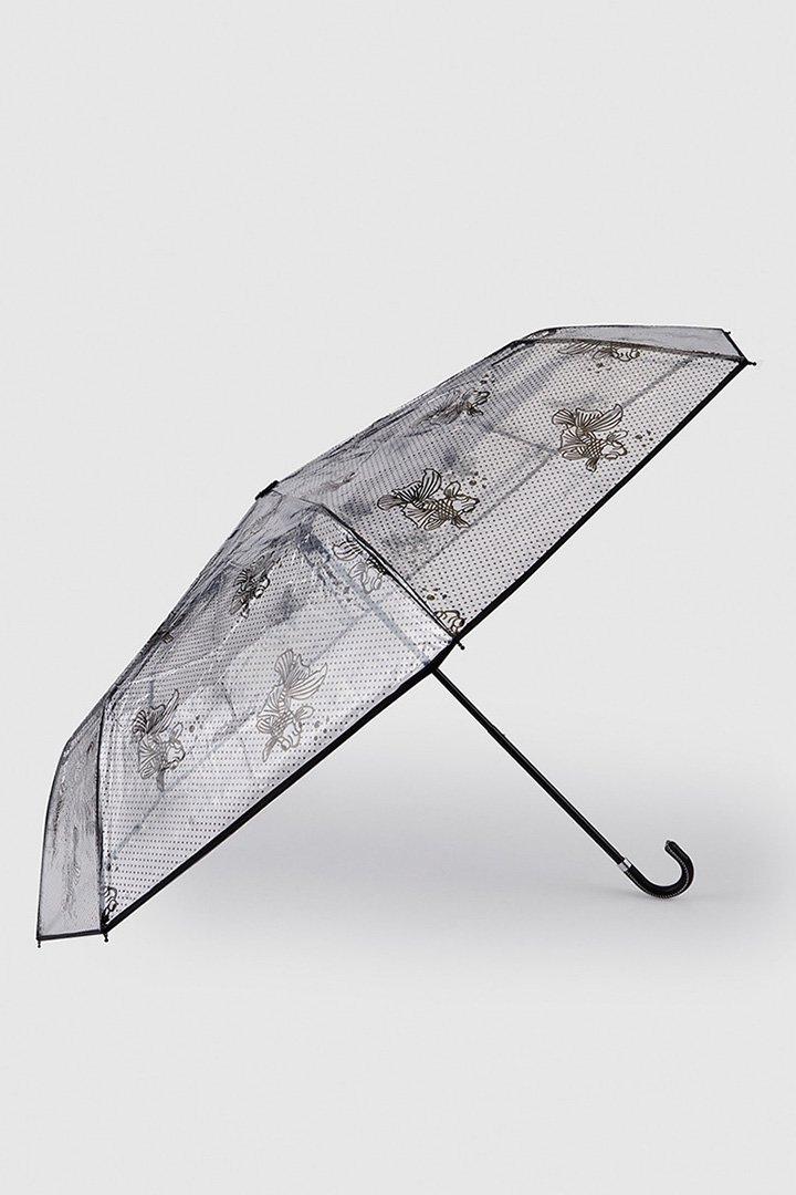 paraguas plegable de el corte inglés
