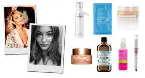 Cuida tu piel antes y después de la fiesta