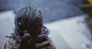 ¿Cómo afecta el frío al cabello?: Todos los problemas que provoca