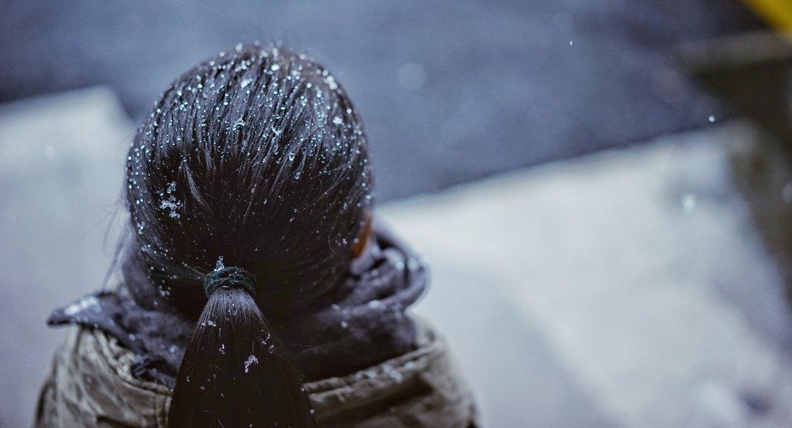 productos cabello frío