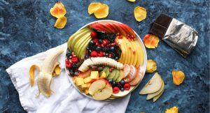 12 productos dietéticos para mantener la línea