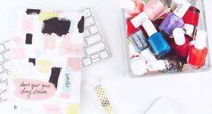Todo lo que necesitas para una manicura profesional en casa