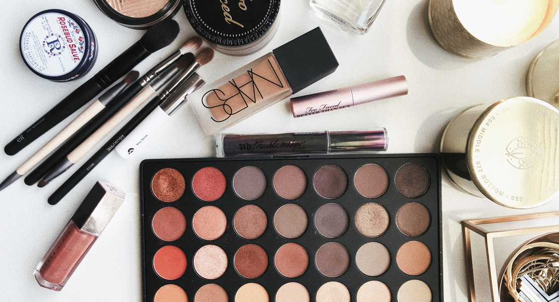 productos maquillaje duradero