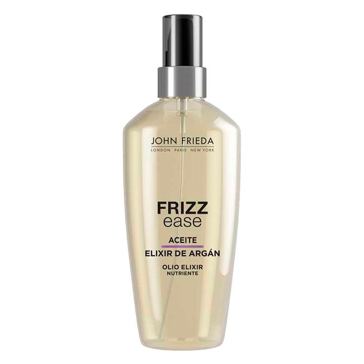 Productos para el cabello: Aceite Elixir con Argán