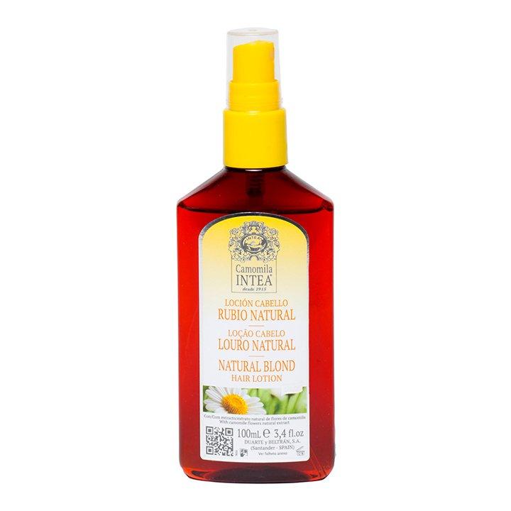 Productos para el cabello: Loción de camomila
