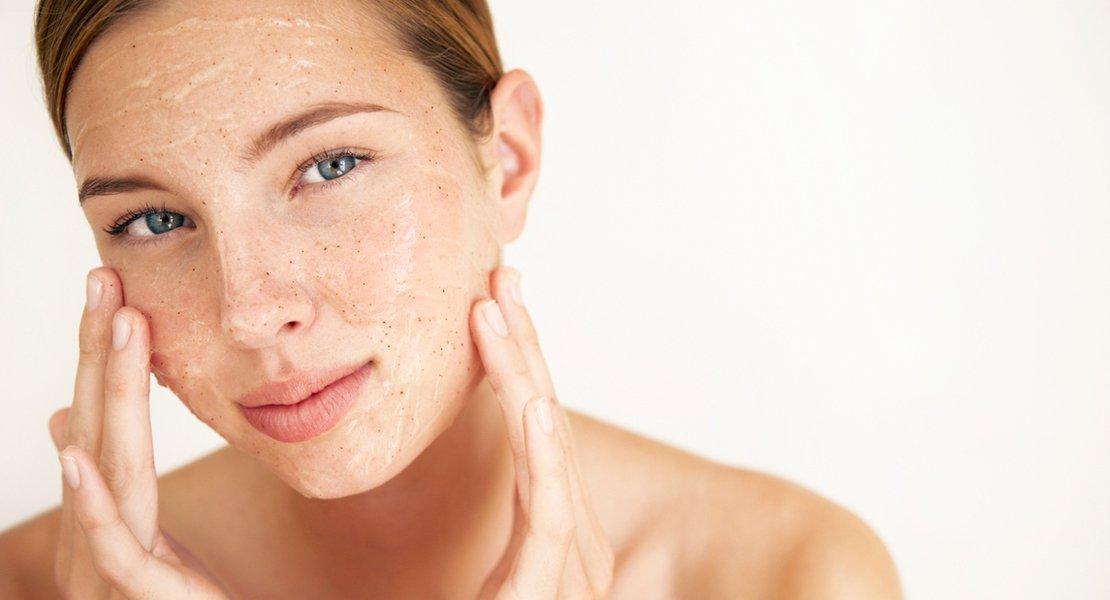 Productos pieles con acné