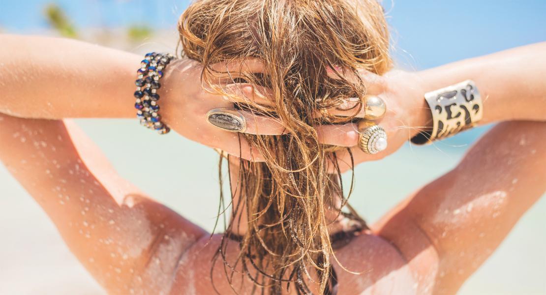 Productos proteger cabello del sol