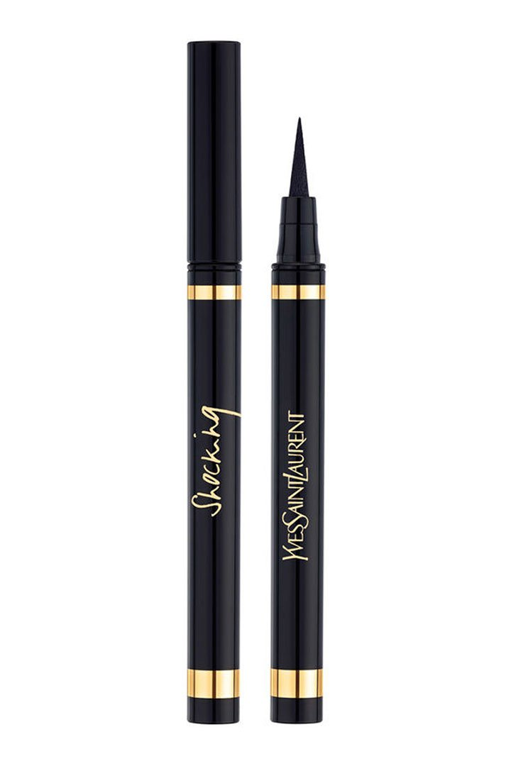 Productos icónicos: Eyeliner Effet Faux Cils Shocking de Yves Saint Laurent