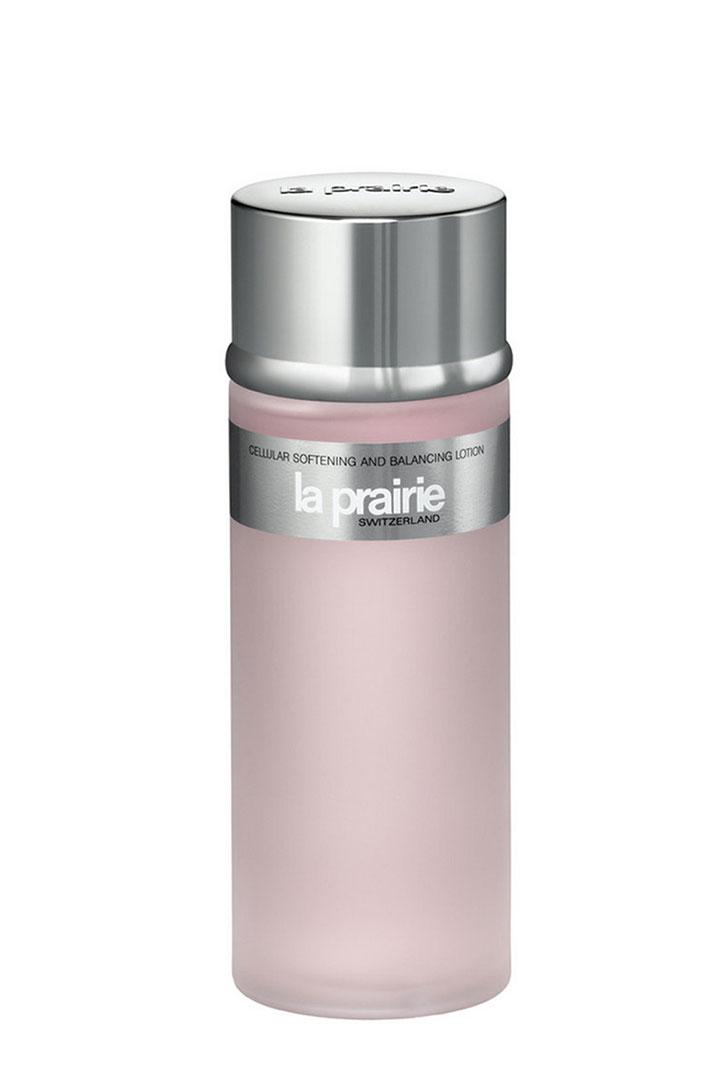 Productos icónicos: Loción equilibrante ultrahidratante 250 ml Cellular Softening & Balancing Lotion de La Prairie