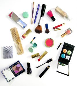 Productos icónicos de belleza
