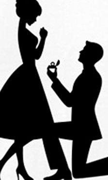 10 preguntas antes de casarse