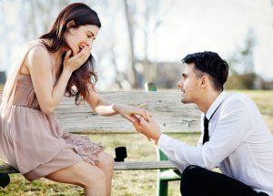 Las propuestas de matrimonio más originales