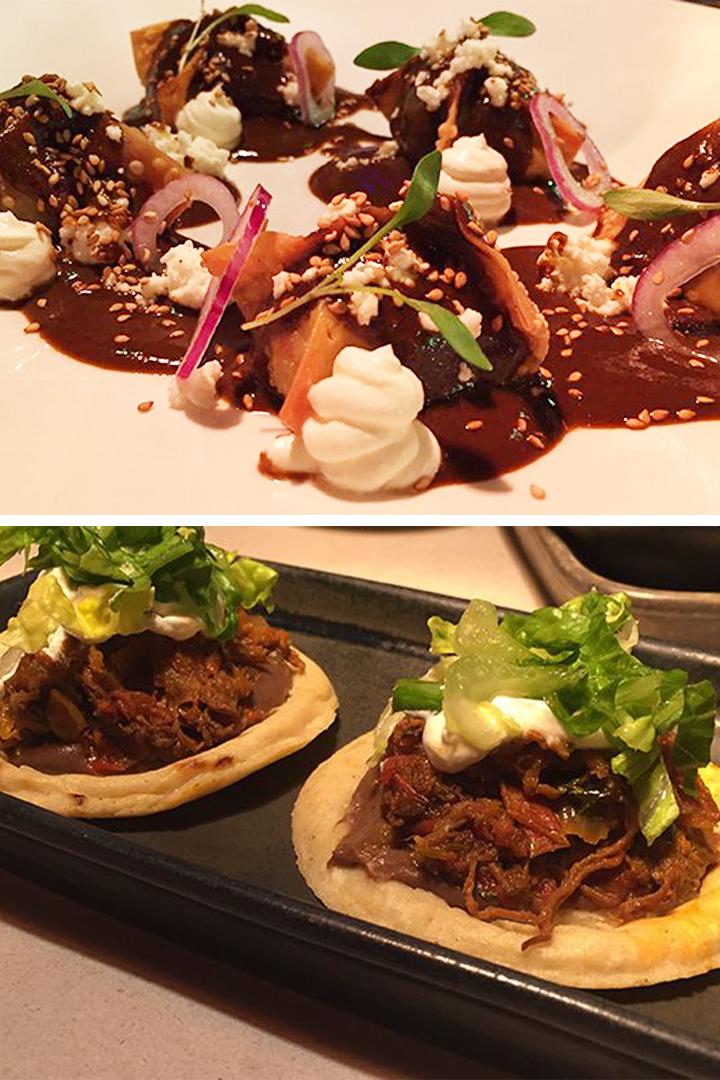 restaurantes exóticos madrid comida mejicana