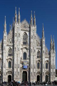 ¿Qué hacer en Milán?