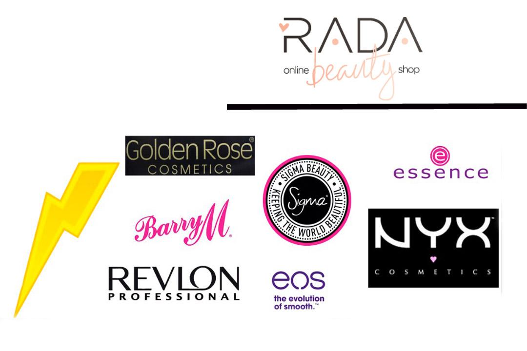 RADA Beauty: mejores tiendas online de belleza