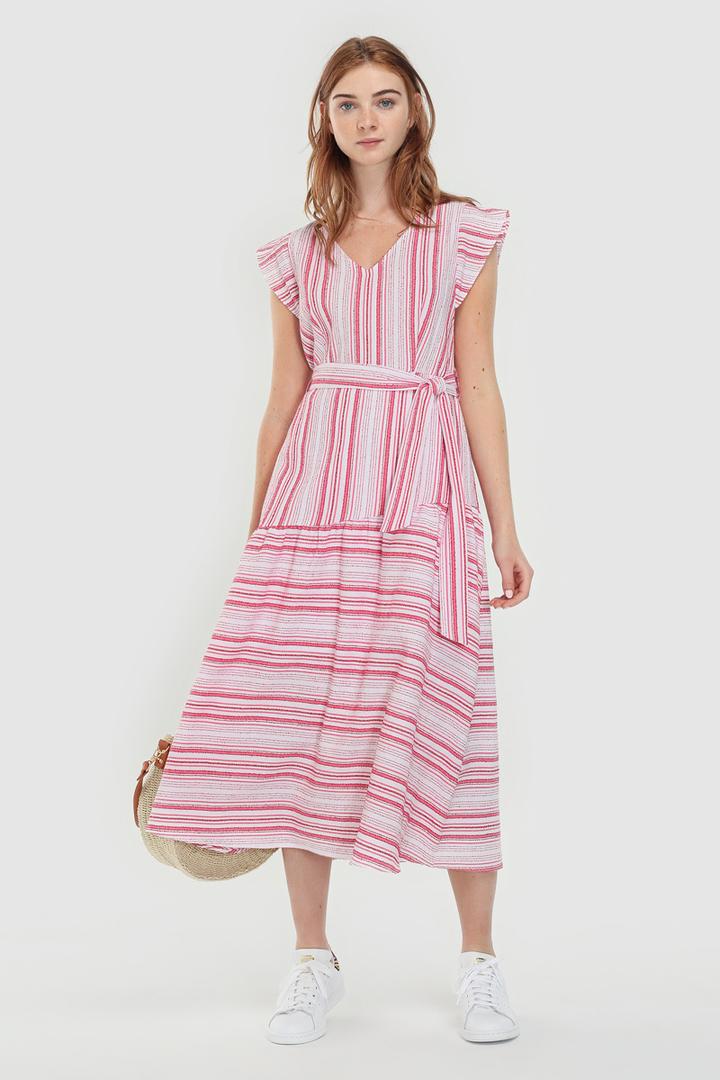 Vestido de Tintoretto: vestidos que no te quitarás en verano
