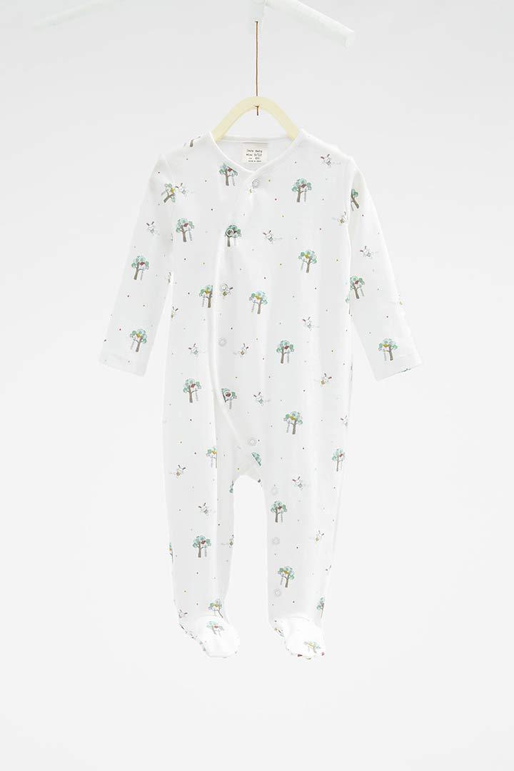 Pijama estampado de Zara KIDS