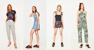 100 favoritos de Zara para las rebajas de verano