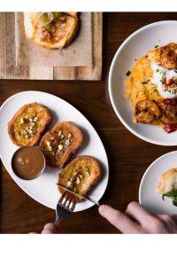 Cuatro recetas de torrijas para Semana Santa