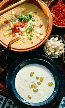 Cinco platos caseros para sobrevivir al verano y mantener la línea