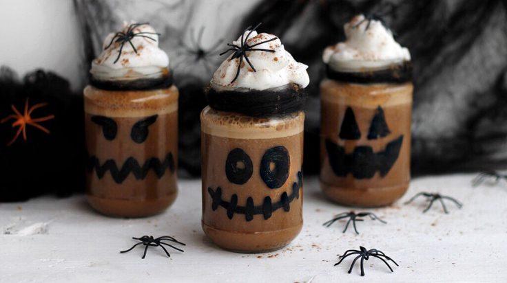 recetas para Halloween saludables El Corte Inglés by FIT HAPPY SISTERS
