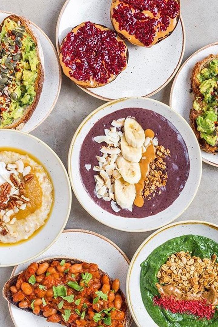 15 Cuentas De Instagram Para Comer Saludable Stylelovely