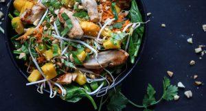 15 recetas de otoño