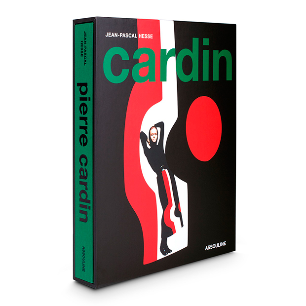 Regalos de navidad 2018: Libro de Pierre Cardin