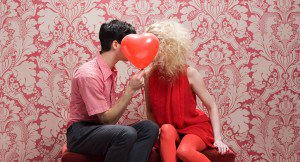 Regalos de San Valentín para dos