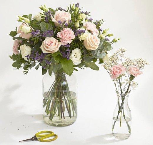 regalos día de la madre 2017 flores