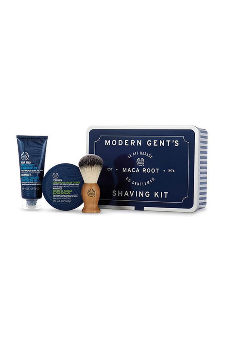 Regalos para el día del padre kit barba