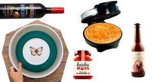 Navidad gastronómica: 15 regalos para foodies