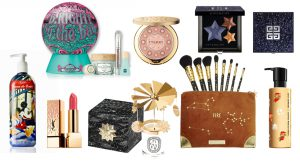 "Regalos para ""beauty freaks"""