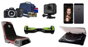 10 regalos para amantes de la tecnología