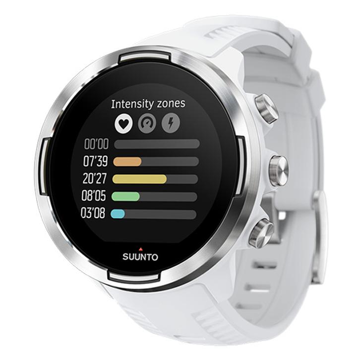 Reloj GPS de Suunto: practicar deporte en la playa