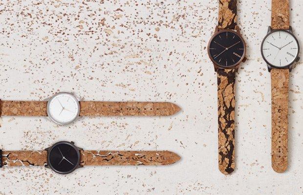 Relojes Komono