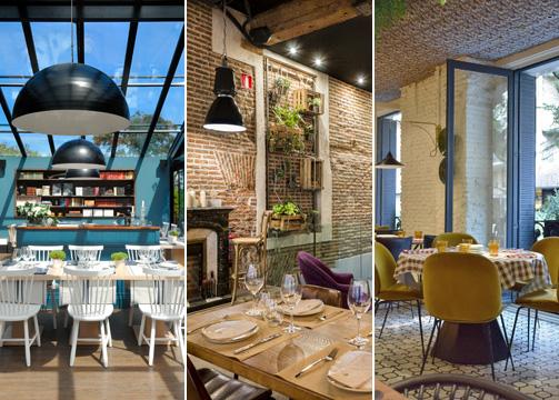 Restaurantes para celebrar una cena de empresa