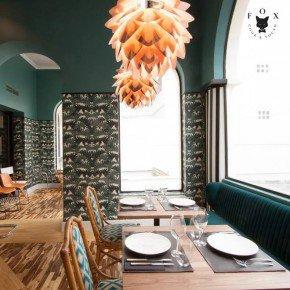 Restaurante Fox Madrid
