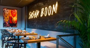 Viaje gastronómico sin salir de Madrid